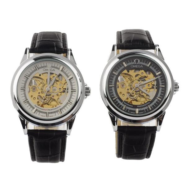Механические часы Patek Philippe - tutknowru