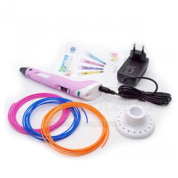 3D-ручка 3DPEN-2