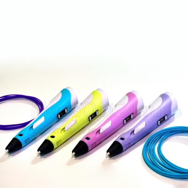 3D-ручка 3DPEN-3