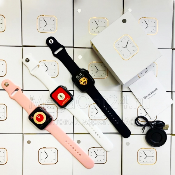 Смарт-часы SmartWach