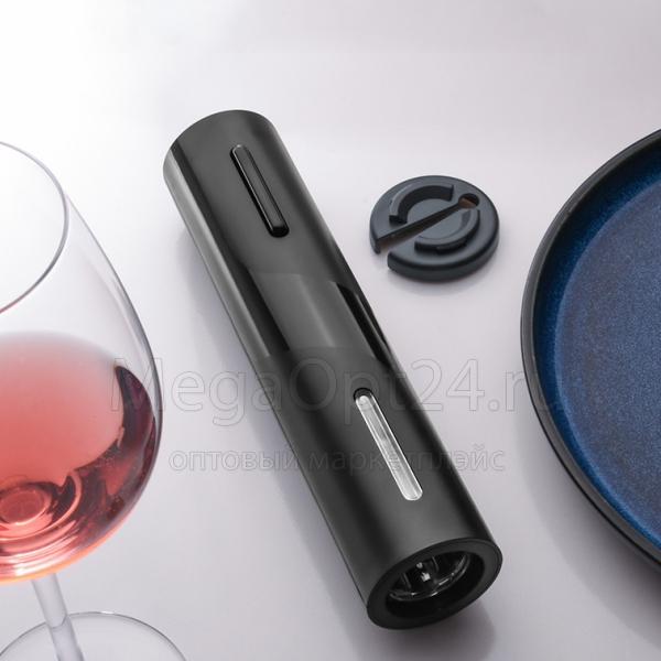 Штопор Electric Wine Opener