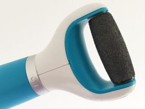 Пилка для педикюра + кабель USB
