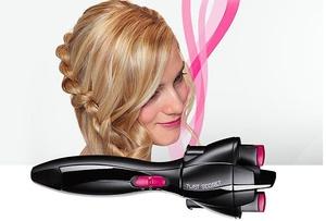Плойка для создания кос Twist Secret