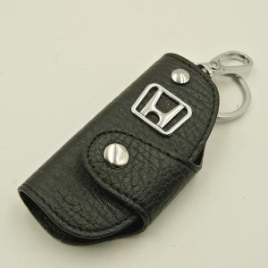 Ключница с логотипом авто