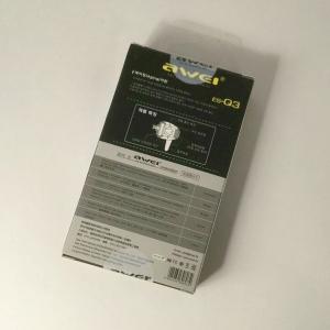 наушники Awei ES-Q3 оптом