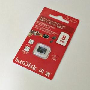 Карта памяти SanDisk оптом