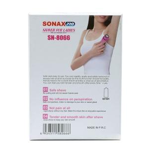 Бритва женская SONAXpro SN8066 оптом