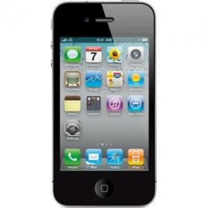 Смартфон Apple iPhone 4s Black 16Gb (ref)