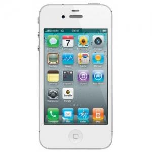Смартфон AppleiPhone 4s White 16gb (ref)