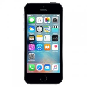Смартфон Apple iPhone 5s Space Gray 16Gb (ref)