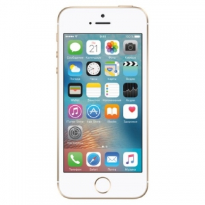 Смартфон Apple iPhone 5s Gold 64Gb (ref)