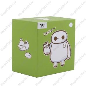 Детские часы Smart Baby Watch Q50