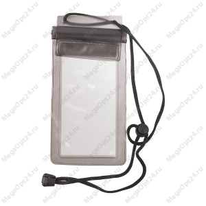 Непромокаемый чехол для смартфона и денег оптом