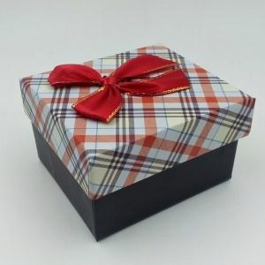 Картонная коробка для часов