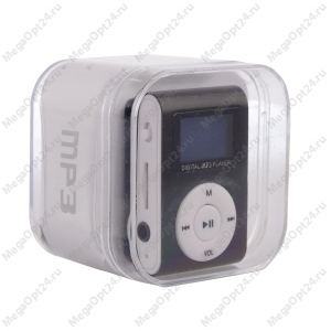 Mp3 плеер Multimedia Player