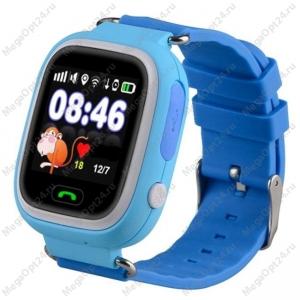 Детские умные часы KidTracker G73/Q80