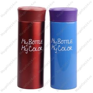 Термос My Bottle My Color оптом