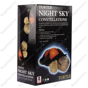 Ночник-проектор звездного неба Turtle Night sky оптом