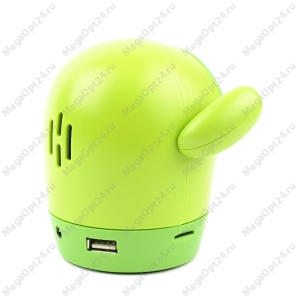 Портативная колонка quite wireless speaker