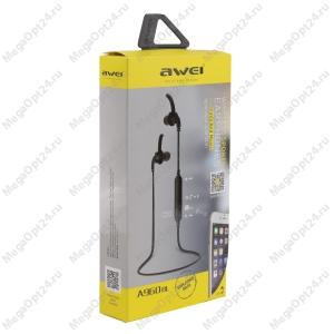 Беспроводные Bluetooth наушникиAwei A-960BL