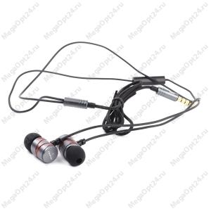 Вакуумные стерео наушники Awei Q5i In-ear Earphones оптом