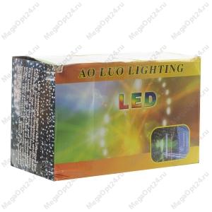 Гирлянда LED AO LUO Lighting 560 диодов Световой занавес