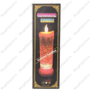 Cветильник Romantic candle оптом