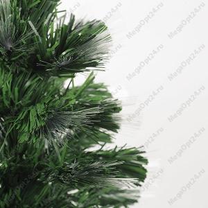Ельискусственная с подсветкойвысота60 см.