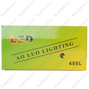 Светодиодная гирлянда AO LUO LIGHTING 480 ламп оптом