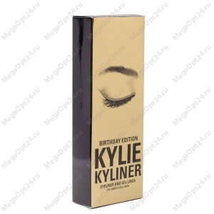 Набор Kyliner от Kylie Jenner с кистью оптом