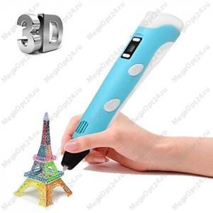 3D ручка 2 го поколения оптом