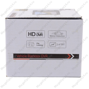 Автомобильный видеорегистратор vehicle blackbox dvr full hd 1080 оптом