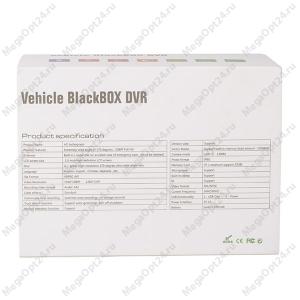 Автомобильный видеорегистраторVehicle Blackbox DVRоптом