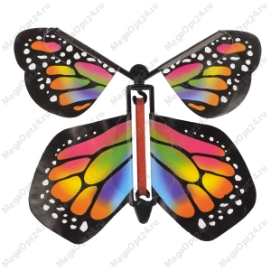 Летающая бабочка вкладыш Flying ButterFly