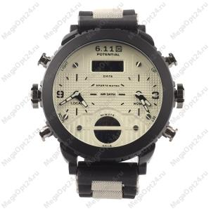 Часы 6.11 potential