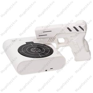 Будильник-пистолет Gun Alarm Clock оптом