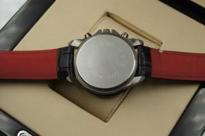 Часы Tag Heuer Calibre 17 кварц