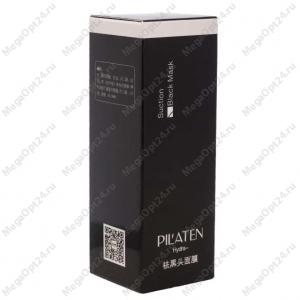 Черная маска Pilaten оптом