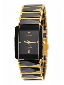 Часы Rado Integral золото