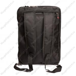 Сумка-портфель-рюкзак SwissGear