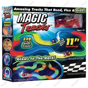 Конструктор Magic Tracks 220