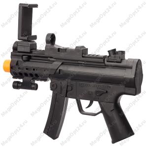 Автомат AR GAME GUN дополненная реальность