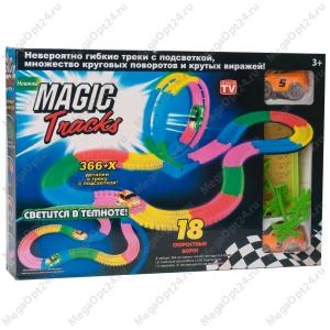 Трасса Magic Tracks 366  Мертвая петля