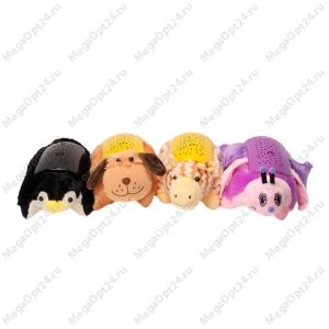 Проектор-ночник Dream Lites Pillow Pets