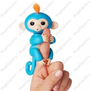 Интерактивная обезьянка