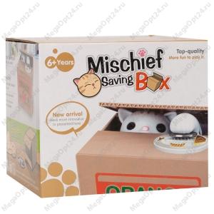 Копилка Mischief Saving Box оптом