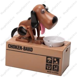 Собака-копилка My Dog Piggy Bank
