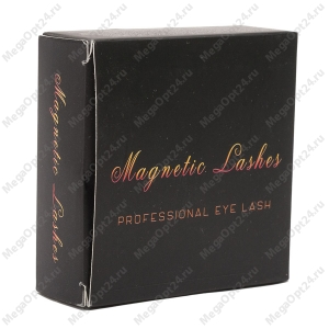 Магнитные ресницы Magnetic Lashes оптом