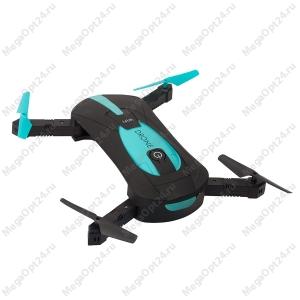 Квадрокоптер Рocket drone jy018