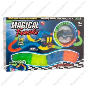 Конструктор Magic Tracks 128 оптом